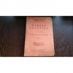 MORALA CRESTINA - IOAN MIHALCESCU