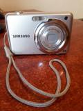 Samsung ES9, Compact Flash