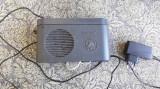 RADIO DERBY TEHNOTON , ANII 80 . FUNCTIONEAZA PE LUNGI  .