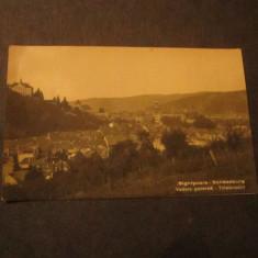 cp sighisoara an 1930 vedere generala album 247