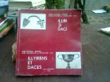 Illiri si Daci - album muzeu