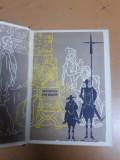 Cervantes, Iscusitul hidalgo don Quijote de la Mancha, București 1957