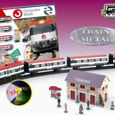 Trenulet Electric Calatori Cercanias Renfe, Pequetren