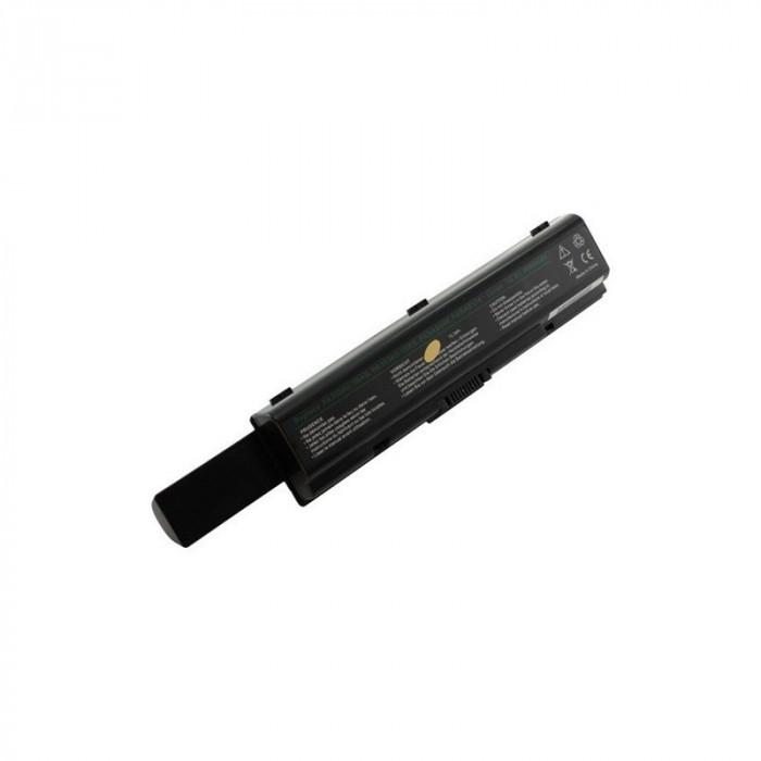 Acumulator pentru Toshiba PA3534U Satellite A205 Capacitate 6600 mAh