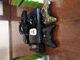 Xbox 360 cu 34 de jocuri,kinect si 2 controllere wireless