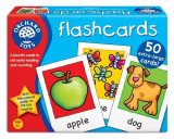 Joc Educativ In Limba Engleza Cartonase Flashcards, orchard toys
