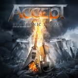 Accept - Symphonic Terror - Live At Wacken 2017 ( 2 CD )
