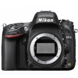 Aparat foto D-SLR D610, 24.3MP, Body, Negru, Nikon