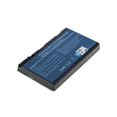 Acumulator Pentru Acer Aspire 3100 Capacitate 4400 mAh foto