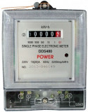 Contor electric, monofazic 5(20)A/78291