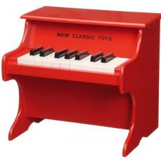 Pian New Classic Toys - Rosu