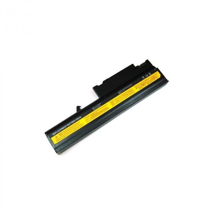 Acumulator pentru IBM Thinkpad T40/R50 Li-Ion 4400 Capacitate 4400 mAh