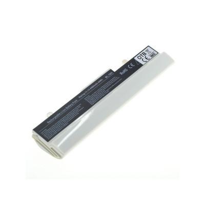Acumulator pentru Asus Eee PC 1101HA Capacitate 4400 mAh foto