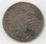 Taler Maria Theresia ( Tereza ) FALS: alama argintata