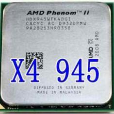 Procesor AMD Phenom II X4 945 Quad,3.0GHz,6MB,skt AM2+AM3+ Livrare gratuita!, 4