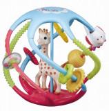 Minge Twistin'ball Girafa Sophie - Vulli