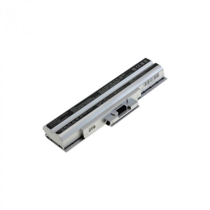 Acumulator Sony VGP-BPS13/BPS13A/BPS13B Capacitate 4400 mAh
