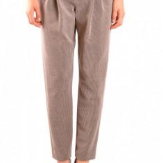 Armani Collezioni Pantaloni dama 111088 Bej, 40, 44