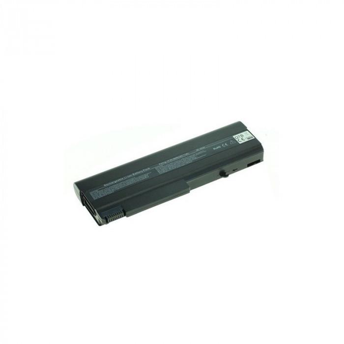 Acumulator pentru HP EliteBook 6930p Capacitate 6600 mAh