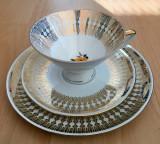 Set - mic dejun / ceai / cafea - de colectie - Winterling - 1962 - 1 persoana