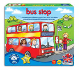 Joc Educativ Autobuzul Bus Stop, orchard toys