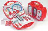 Trusa De Doctor Cu Telefon Mobil