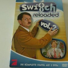 Schitch reloaded -  vol2 - 2 dvd, Altele