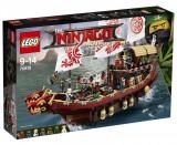 LEGO® Ninjago - Destiny's Bounty (70618)