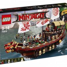 LEGO® Ninjago - Destiny's Bounty 70618