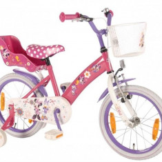 "Bicicleta 16"" Minnie Mouse, Toimsa"