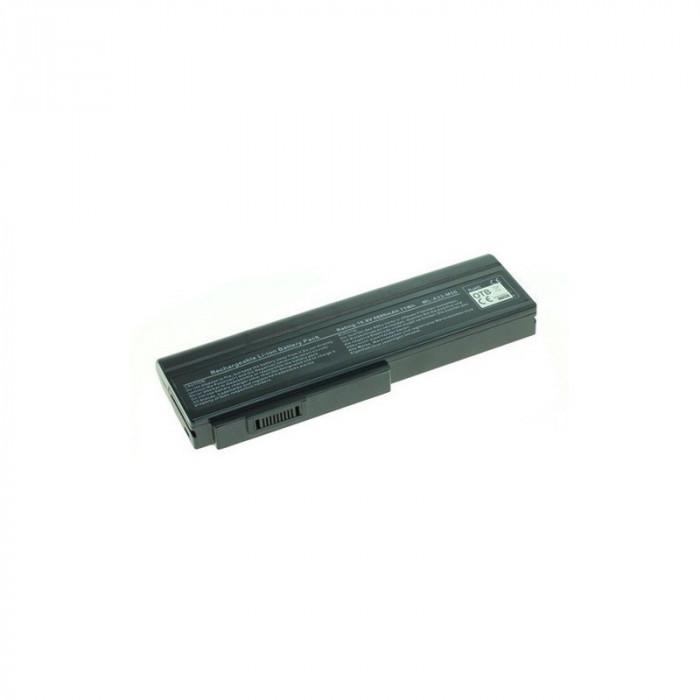 Acumulator pentru Asus A32-M50 / A32-X64 Capacitate 6600 mAh