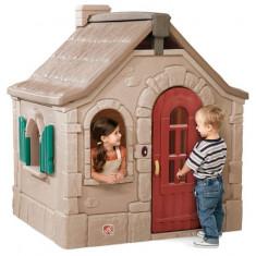 Casuta Din Poveste Naturally Playful Storybook Cottage