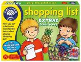 Joc Educativ In Limba Engleza Lista De Cumparaturi Fructe Si Legume, orchard toys
