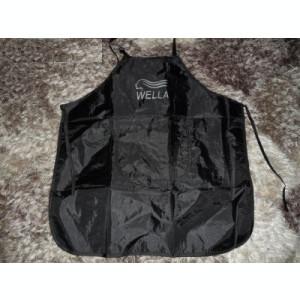 Sort Frizerie/Coafor Wella Impermeabil Negru