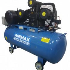 COMPRESOR DE AER 200 LITRI , 7.5 kW , AIRMAX, Compresoare cu piston