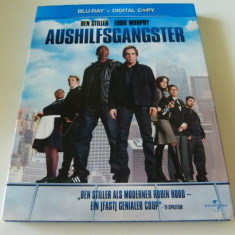 Gangster de ajutor - ben stiller - blu-ray, BLU RAY, Engleza