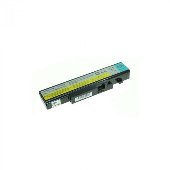 Acumulator pentru Lenovo Typ L10S6Y01 Li-Ion Capacitate 4400 mAh
