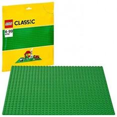LEGO® Classic - Placa de baza Verde 10700