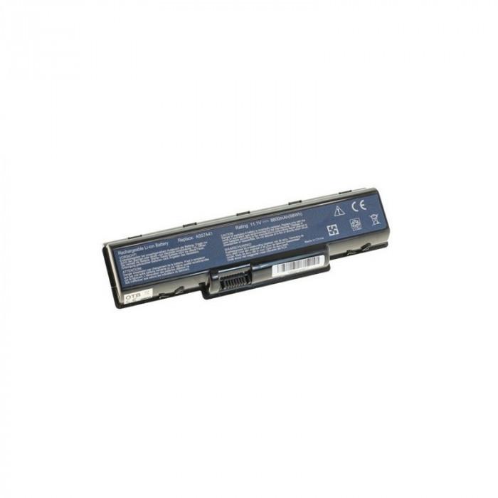 Acumulator pentru Acer Aspire 2930 4710 5738 Capacitate 8800 mAh