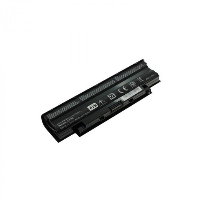 Acumulator pentru Dell Inspiron 13R Serie 4400mAh Capacitate 4400 mAh