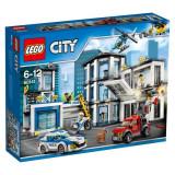 LEGO® CITY - Sectie de Politie (60141)
