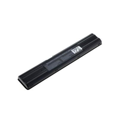 Acumulator pentru Asus A3/A3000/A6000 Capacitate 4400 mAh foto