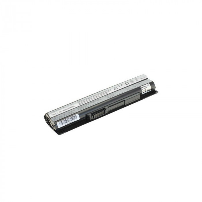 Acumulator pentru Medion Akoya E6313 / P6512 Capacitate 4400 mAh