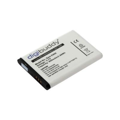 Acumulator pentru Samsung E900/X150/X200/X300 foto