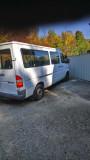 Turism 9+1 locuri, VITO, Motorina/Diesel, VAN