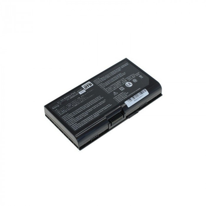 Acumulator pentru Asus A42-M70 Capacitate 4400 mAh
