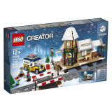 LEGO® Creator - Winter Village Station (10259)