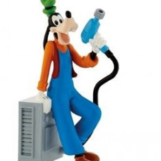 Goofy - Mickey Si Pilotii De Curse