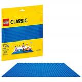 LEGO® Classic - Placa de baza Albastra 10714