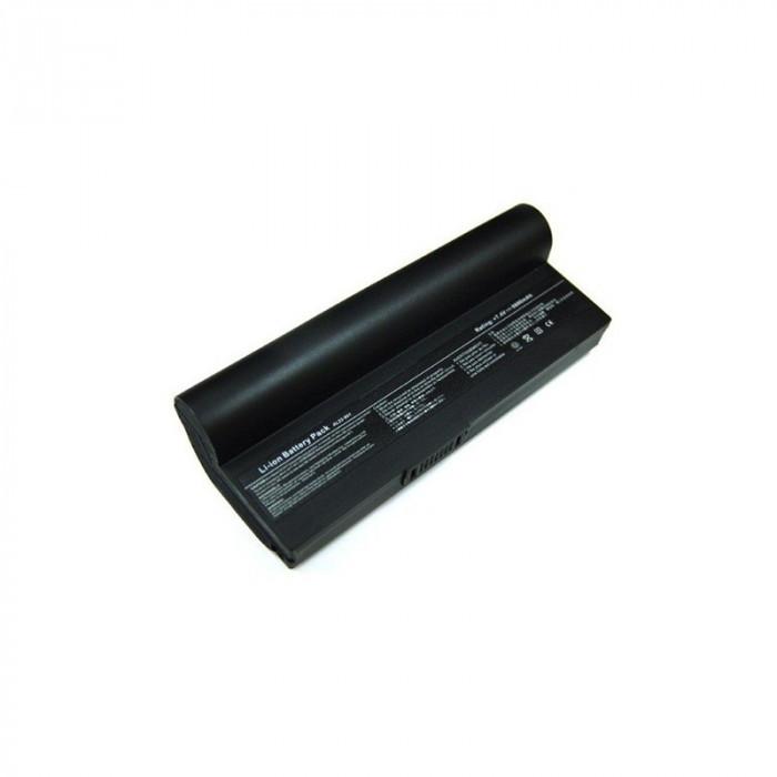 Acumulator Asus Eee PC 901-1000-1200 Capacitate 6600 mAh